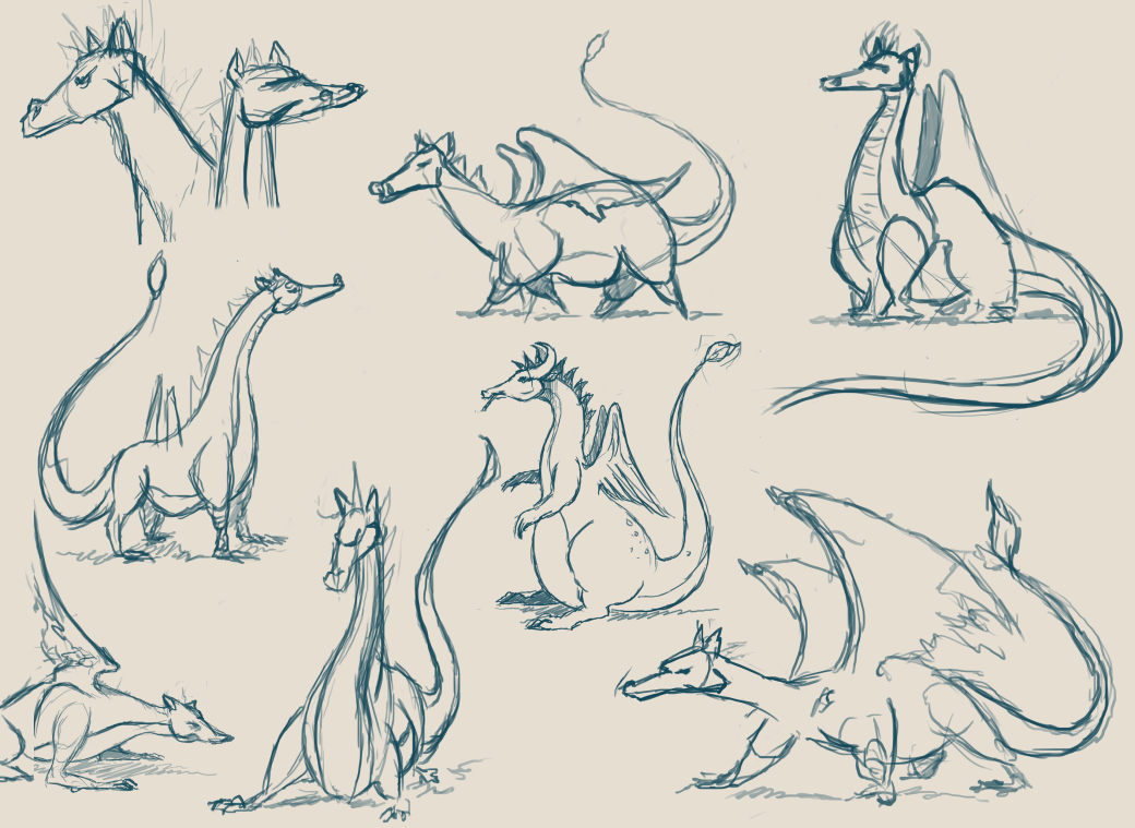 DRAGON_SKETCHES